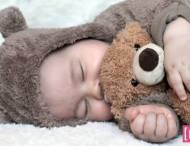 Como fazer o bebe dormir a noite toda
